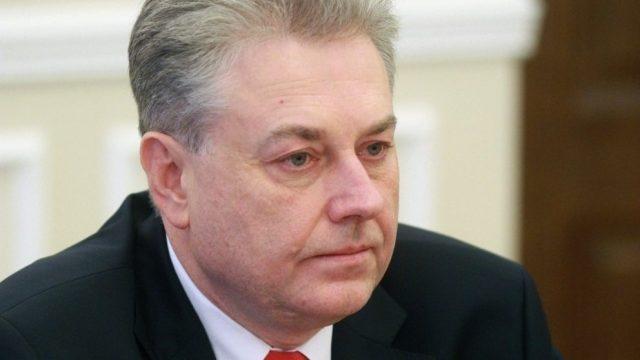 Новый посол Украины в США вручил верительные грамоты Трампу
