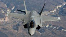 Польша закупает у США истребители пятого поколения F-35