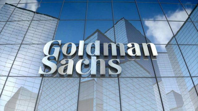 Goldman Sachs прогнозирует повышение уровня инфляции в Украине