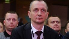 Советник премьера Юрий Голик: развязки на международных трассах спасут много жизней