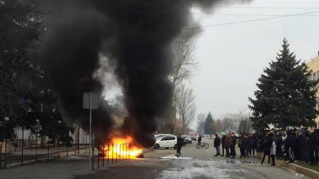 В связи с резонансным убийством в Каховке ГБР открыло дело