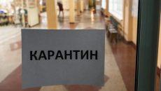 В Киевской области закрыты 11 детсадов и 25 школ