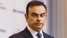 Экс-глава Renault-Nissan бежал в чехле для музыкальных инструментов, - СМИ