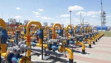 Украине надо закачать 2-3 млрд кубометров газа
