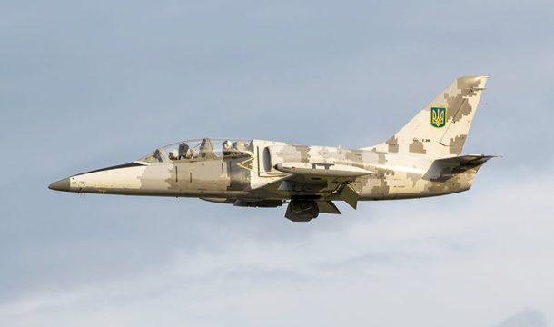 Модернизацию прошли уже 60% самолетов ВСУ