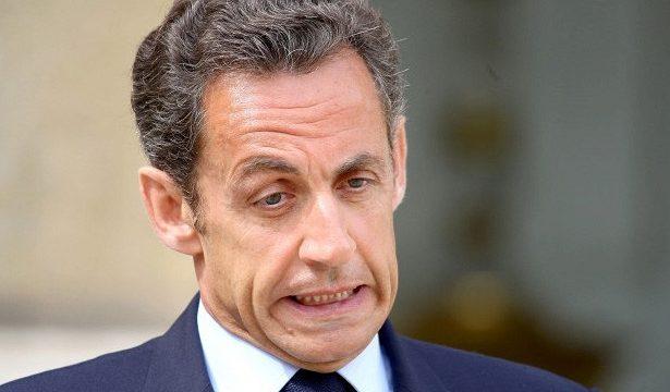 Экс-президента Франции Саркози приговорили к реальному тюремному сроку