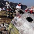 Авиакомпания МАУ выплатила первую часть компенсаций семьям жертв иранской трагедии