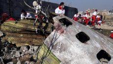 В Иране завершена идентификация всех жертв авиакатастрофы самолета МАУ
