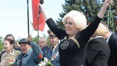Штепа намерена баллотироваться в мэры Славянска