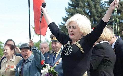 Украина выплатила Штепе компенсацию