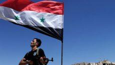 ЕС поддерживает прекращение огня в Сирии