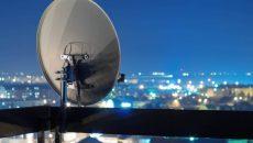 Украинские каналы закодировали спутниковый сигнал