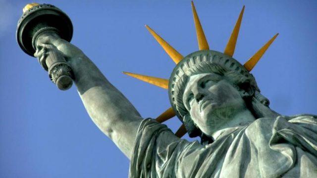 В сенате США пройдет судебный процесс по импичменту Трампа
