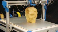 Одесский стартап разработал уникальные материалы для печати костей