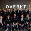 Украинский стартап Meredot привлек инвестиции от фонда Overkill