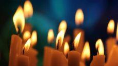 Под Чугуевом прошла церемония памяти погибших в авиакатастрофе Ан-26