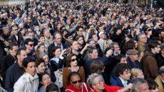 Ученые озвучили причины сокращения населения Украины
