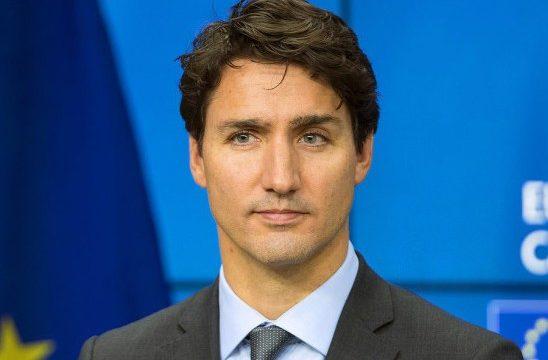 Погибшие в авиакатастрофе канадцы, стали жертвами напряженности обстановки в регионе, - Трюдо
