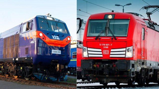 В Deutsche Bahn рассказали о сотрудничестве с УЗ