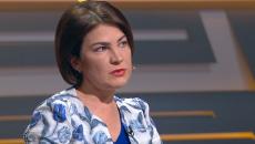 Зеленский предлагает Раде назначить Венедиктову генеральным прокурором