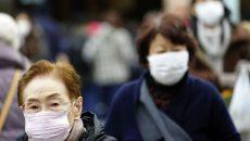 Число заболевших новым типом пневмонии в Китае выросло за сутки на 444 человека, - Госкомздрав КНР