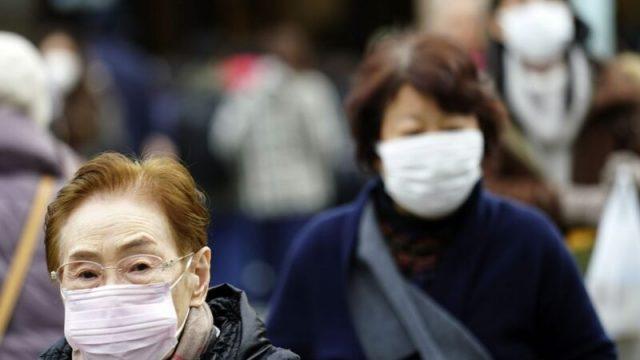 Китай приостановит отправку тургрупп за границу