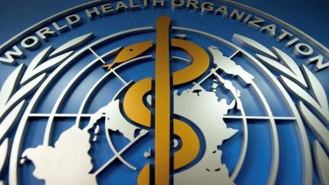 В ВОЗ считают, что коронавирус не стал менее патогенным