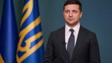 Зеленский встретился с послами G7 и ЕС в Полтаве