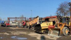 СБУ выявила крупные убытки при строительстве дорог в Кривом Роге