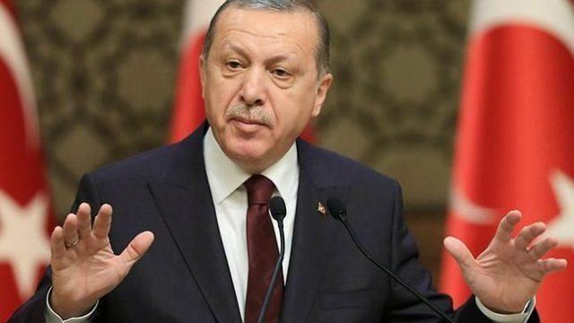 В Украину прибыл Эрдоган