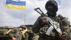 Боевики с начала суток осуществили 13 прицельных обстрелов - Минобороны
