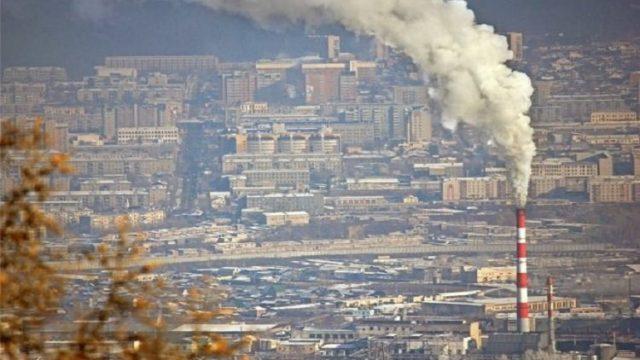 «Киевгенплан» предлагает избавиться от вредных предприятий