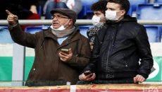 В Италии могут приостановить чемпионат по футболу