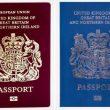 Британия сменит паспорта