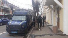 Суд избрал меру пресечения участникам погрома в Жмеринке