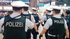 В Германии задержали группу радикалов, готовившую теракты в мечетях