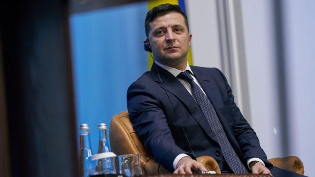 Вскоре будет достигнута договоренность о дате освобождения украинцев, - Зеленский