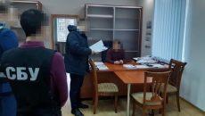 В Запорожье чиновника подозревают в расхищении 1,5 млн грн