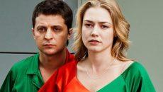 В Украине запретили фильм с Зеленским
