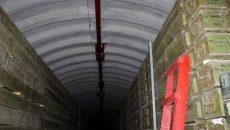 Минобороны строит бетонные хранилища для боеприпасов