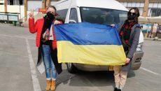 На эвакуацию в Ухане явились все 48 заявленных граждан Украины