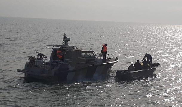 РФ вернула задержанных рыбаков