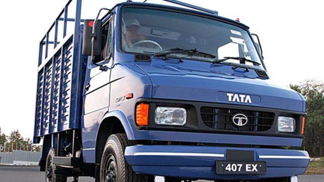 Tata Motors получил чистую прибыль