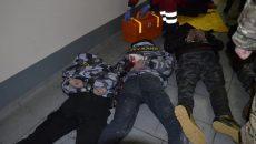 В Жмеринке задержали двух депутатов