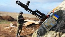 Боевики обвинили ВСУ в начале обстрелов