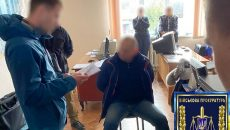 Директора оборонного завода поймали на взятке