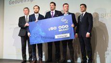 Украинские стартапы получили от государства почти 9 млн грн