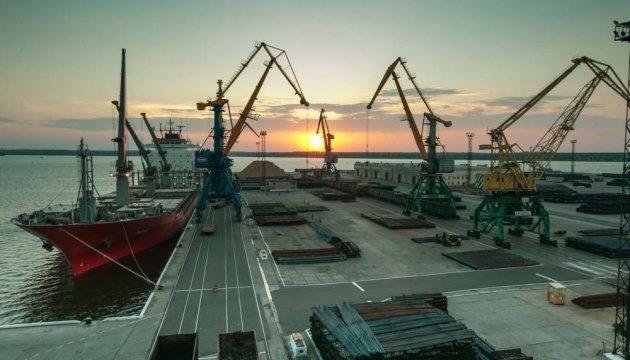 СБУ предотвратила хищения на строительстве в Николаевском порту