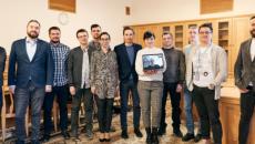 В Украине создали государственную ІТ-компанию - Минцифры