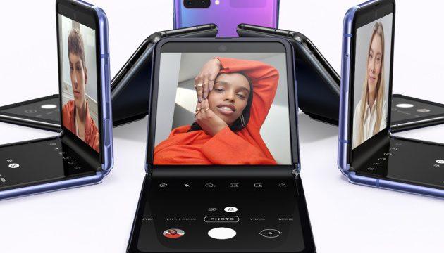Samsung будет продавать стеклянное покрытие для «гибких» смартфонов
